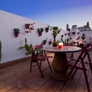Foto Hotel: Un Patio al Sur, Siviglia