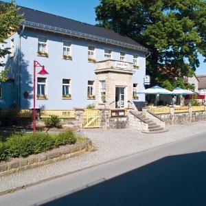 Hotel Pictures: Gaststatte & Pension Annas Hof, Kurort Gohrisch