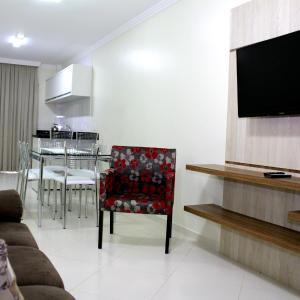 Hotel Pictures: Apartamentos Morada do Sol, Piratuba