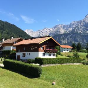 Photos de l'hôtel: Haus Karl's Ruh, Ehrwald