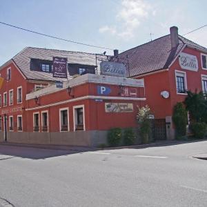 Hotel Pictures: Hotel Beller, Kenzingen