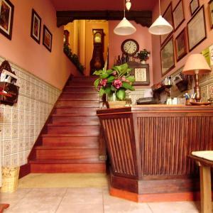 Hotel Pictures: Escuder Apartamentos Turísticos, Ribadeo