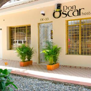 Hotel Pictures: Don Oscar Hostal, Valledupar