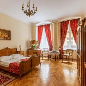 Zdjęcia hotelu: Aparthotel Camea, Kraków