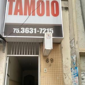 Hotel Pictures: Hotel Tamoio, Santo Antônio de Jesus