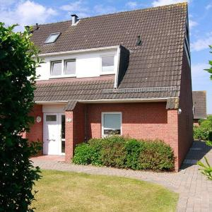 Hotel Pictures: Wohnung-re-Sylter-Boje, Wenningstedt