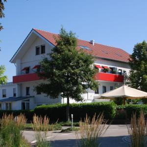 Hotelbilleder: Hotel Schwarzwälder Hof, Achern