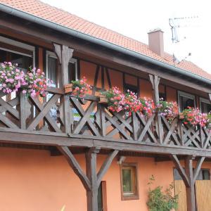 Hotel Pictures: Chambres d'Hôtes Arnold, Dambach-la-Ville