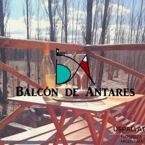Hotelfoto's: Balcon de Antares, Uspallata