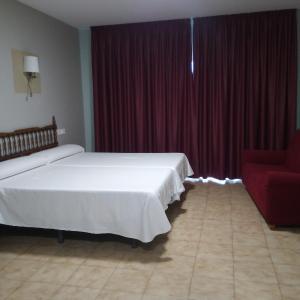 Hotel Pictures: Hotel Santome, Villalonga