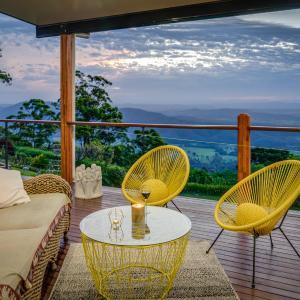 Fotos do Hotel: Rendezvous on Tamborine, Mount Tamborine