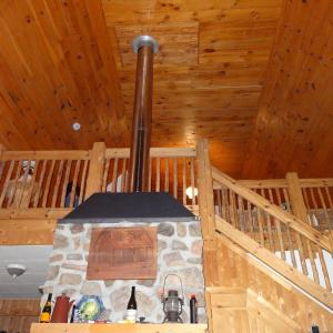 Hotel Pictures: chalet a louer, Brownsburg