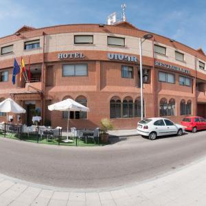 Hotel Pictures: Hotel Vivar, Griñón