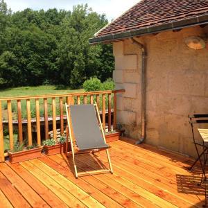 Hotel Pictures: Abbaye d'Aiguevive, Faverolles-sur-Cher