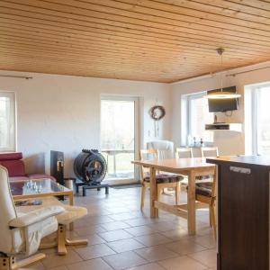 Hotelbilleder: Ferienhaus, Staphel