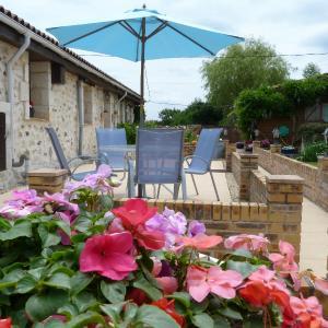 Hotel Pictures: La Maison Grange, Parcoul