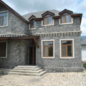 Fotos del hotel: Pictorial Villa at Qabala, Nohurqışlaq