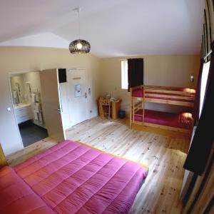 Hotel Pictures: Hôtel - DéfiPlanet', Dienné