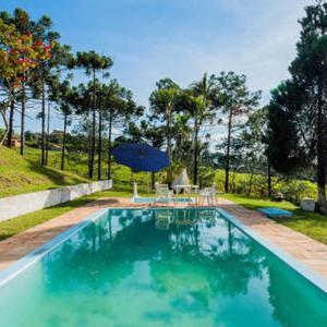 Hotel Pictures: Casa Sitio Atibaia JJ, Atibaia