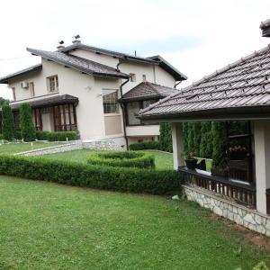 Hotellbilder: Villa Merisa, Sarajevo