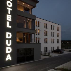 Hotelbilleder: Hotel Duda Langenbruck, Langenbruck