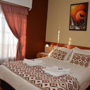 Zdjęcia hotelu: Los Lirios Apartamentos, Plottier