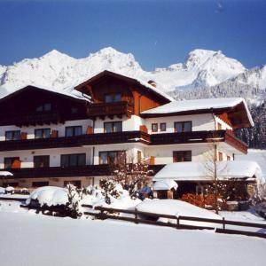 Hotel Pictures: Pension Leit'n Franz, Ramsau am Dachstein