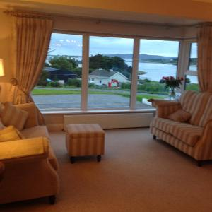 Hotel Pictures: Radharc an Oileain, Dungloe