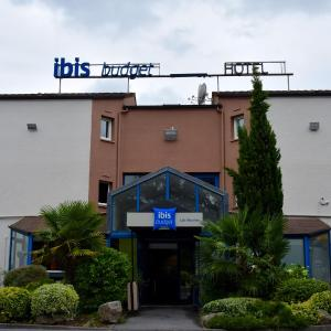 Hotel Pictures: Ibis budget Lille Ronchin - Stade Pierre Mauroy, Ronchin
