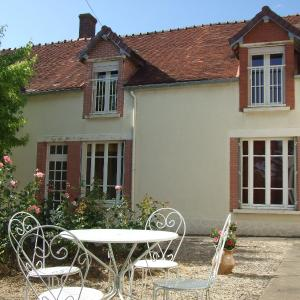 Hotel Pictures: Le Nid des Tourterelles, Le Grand Virey