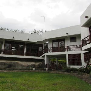 Hotel Pictures: Villa Santa Elena, Sasaima