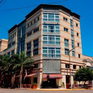 Hotellikuvia: Miro Park, Venado Tuerto