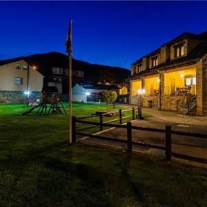 Hotel Pictures: Apartamentos Rurales L´Abiseu, Caboalles de Abajo