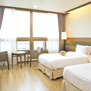 酒店图片: Sacheon Grand Tourist Hotel, Sacheon