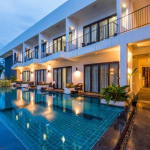 Foto Hotel: Ren Resort, Sihanoukville