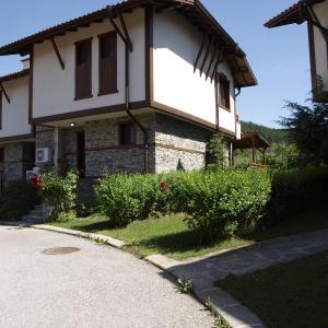 Hotellikuvia: Villa Maria, Complex Aleksandria, Dobrinishte
