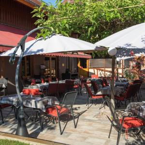 Hotel Pictures: Hôtel Restaurant La Charrue, Sand