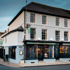Hotel Pictures: The Bower House, Restaurant & Rooms, Shipston on Stour