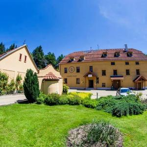 Hotel Pictures: Penzion Dobré Časy, Jindrichuv Hradec