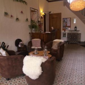 Hotel Pictures: Le Gai Soleil, Megève