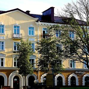 Hotel Pictures: Apartament Center Grodno, Grodno