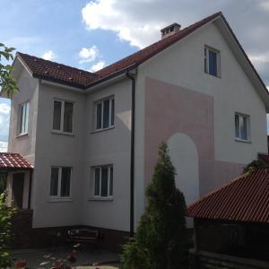 Hotel Pictures: U Volody Agrovillage, Senitsa
