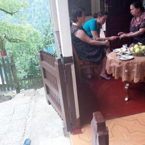 Φωτογραφίες: guesthouse jambuli machaxela, Μπατούμι