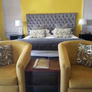Foto Hotel: Maartens Guesthouse, Città del Capo