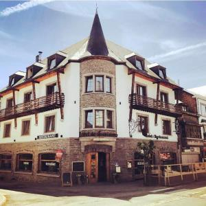 Hotellbilder: Hotel du Commerce, Houffalize