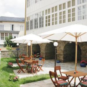 Hotel Pictures: Hotel Casa Soto, Vegadeo