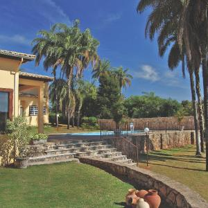 Hotel Pictures: Villa Saint Joseph, Tiradentes