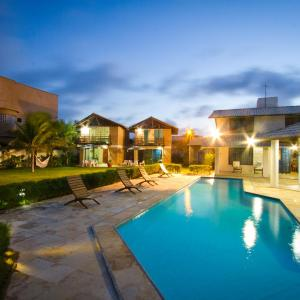 Hotel Pictures: La Vivenda Guest House, Aquiraz