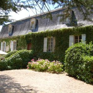 Hotel Pictures: Domaine Le Peyrou, Luzech