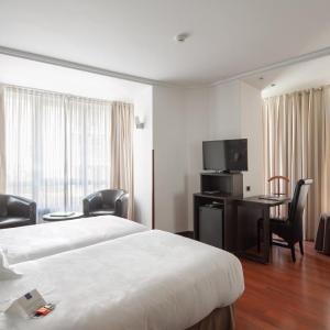 Fotos do Hotel: Hotel Yoldi, Pamplona
